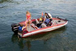 Procraft Boats - 181 Combo