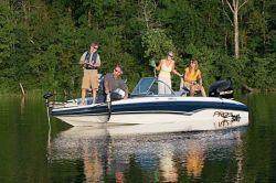 Procraft Boats - 200 Combo