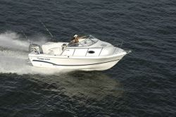 2014 - Pro-Line Boats - 20 Express