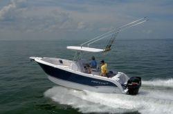 2014 - Pro-Line Boats - 29 Grand Sport
