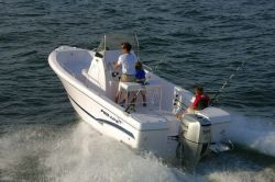 2014 - Pro-Line Boats - 20 Sport