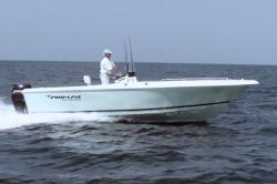 2014 - Pro-Line Boats - 23 CC
