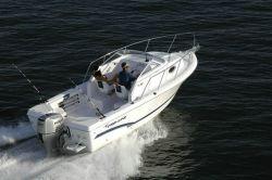 2011 - Pro-Line Boats - 20 Express