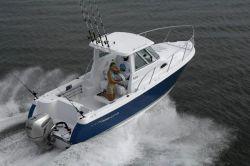 2011 - Pro-Line Boats - 23 XP