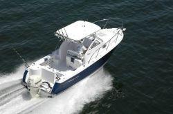 2011 - Pro-Line Boats - 23 Express