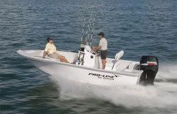 2011 - Pro-Line Boats - 17 CC