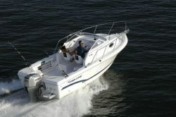 2012 - Pro-Line Boats - 20 Express