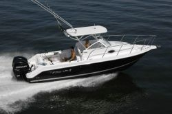 2012 - Pro-Line Boats - 26 Express