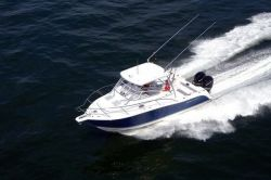 2012 - Pro-Line Boats - 32 Express