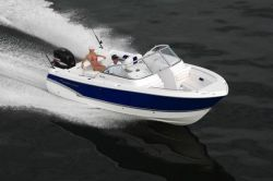 2012 - Pro-Line Boats - 23 Dual Console
