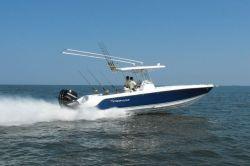 2014 - Pro-Line Boats - 35 Super Sport