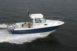 2014 - Pro-Line Boats - 23 XP