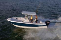 2014 - Pro-Line Boats - 23 Sport