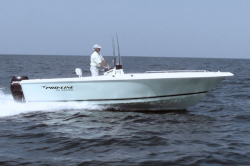 2014 - Pro-Line Boats - 21 CC