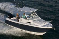 2015 - Pro-Line Boats - 23 Express