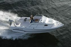 2015 - Pro-Line Boats - 20 Express