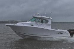 2017 - Pro-Line Boats - 32 XP