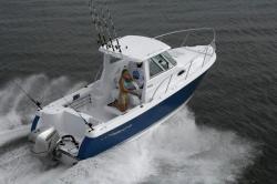 2017 - Pro-Line Boats - 23 XP