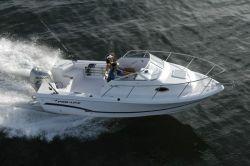 2017 - Pro-Line Boats - 20 Express