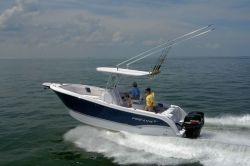 2017 - Pro-Line Boats - 29 Grand Sport