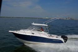 2017 - Pro-Line Boats - 32 Express