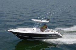 2017 - Pro-Line Boats - 26 Super Sport