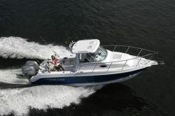 2017 - Pro-Line Boats - 26 XP