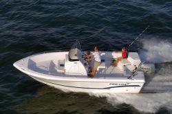 2017 - Pro-Line Boats - 20 Sport