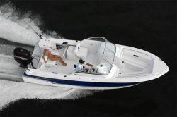 2017 - Pro-Line Boats - 23 Dual Console