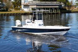 2017 - Pro-Line Boats - 24 Bay