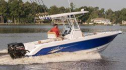 2018 - Pro-Line Boats - 26 Super Sport
