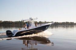 2018 - Pro-Line Boats - 29 Grand Sport