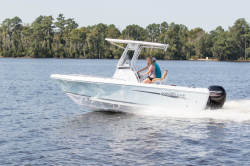 2020 - Pro-Line Boats - 20 Sport
