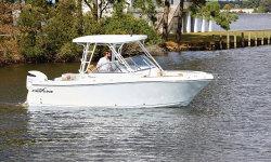 2020 - Pro-Line Boats - 23 Dual Console