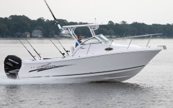 2020 - Pro-Line Boats - 23 Express