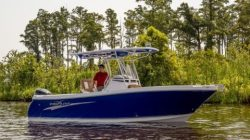 2020 - Pro-Line Boats - 23 Sport