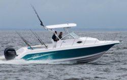 2020 - Pro-Line Boats - 26 Express