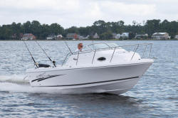 2020 - Pro-Line Boats - 20 Express
