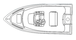 2008- Pro-Line Boats - 17 Sport