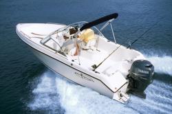 Pro Sport Boats SeaQuest 2000 DC Dual Console Boat