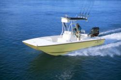 Pro Sport Boats 2150 ProKat Baykat Express Fisherman Boat