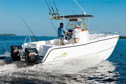 Pro Sport Boats 2200 ProKat Center Console Center Console Boat