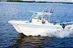 Pro Sport Boats 2360 ProKat Center Console Center Console Boat