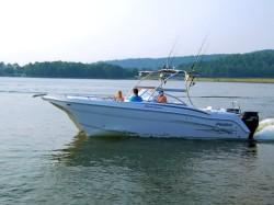 Pro Sport Boats 2560 ProKat Dual Console Fish-n-Fun Boat