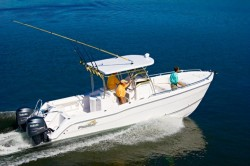 Pro Sport Boats 2660 ProKat Center Console Center Console Boat