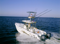 Pro Sport Boats 2860 ProKat Center Console Center Console Boat