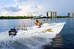 Pro Sport Boats 2860 ProKat Sport Cuddy Express Fisherman Boat