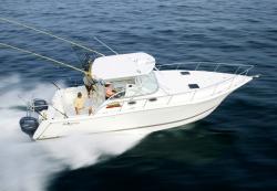 Pro Sport Boats 3660 ProKat Sport Fish Express Fisherman Boat