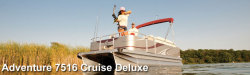 2014 - Qwest Adventure - 7516 Cruise Deluxe