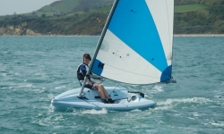 2013 - RS Sailing - RS Quba Pro